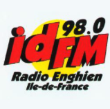 Interview de Radio Enghein