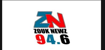 une des vidéos des podcasts radio Zouk'Newz