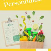 Programme personnalise